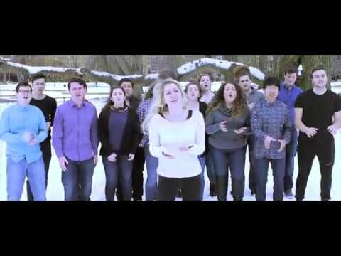 I Don't Think About You- #OTV A Cappella (OPB Kelly Clarkson)