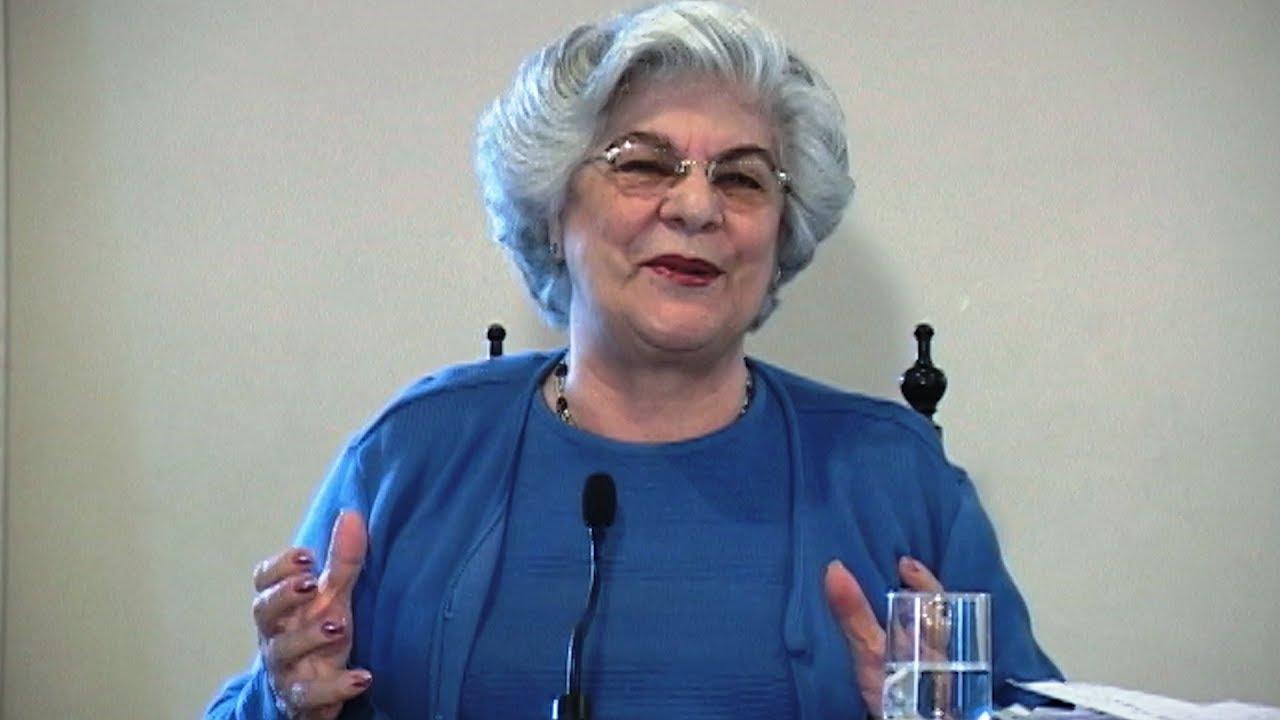 NADA ACONTECE POR ACASO -- com a médium Isabel Salomão de Campos