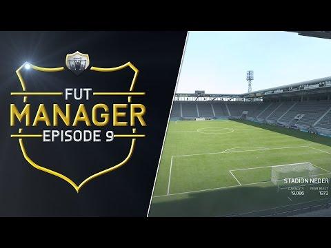 FIFA 16 - FUT Manager -