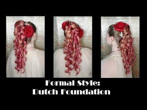 Formal Style: Dutch Foundation