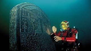 Denizlerde Yaşanmış Ve Kayıtlara Geçen İlginç Olaylar