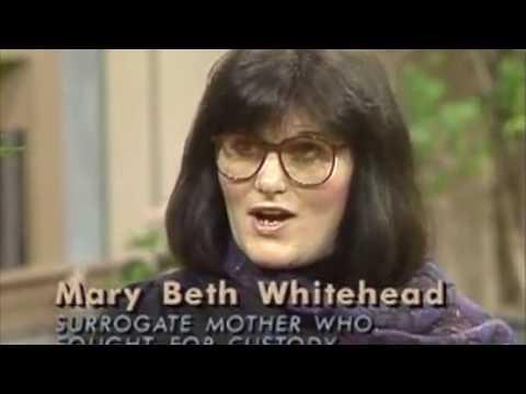 Mary Beth Whitehead: