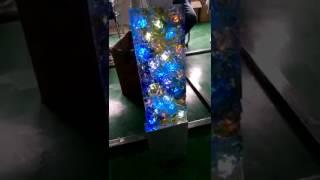 Led glass, smart switchable glass, intelligent glass, privacy glass,