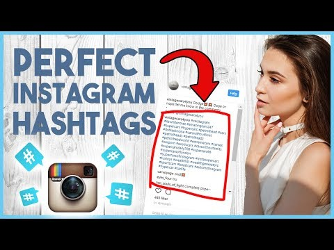 🔥 HOW TO DO HASHTAG RESEARCH - INSTAGRAM HASHTAG STRATEGY (2017 & 2018) 💥