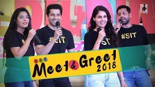 SIT   Meet & Greet   Mumbai   2018