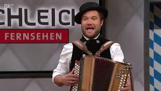 Kabarettist SEBASTIAN DALLER: Der beste bayerische Deutschlehrer für Geflüchtete