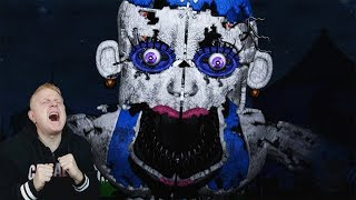 Baby S Nightmare Circus Classic Mode A Whole New Horrifying Experience Night 1 2 Afton (baby's nightmare circus) (head). playtube