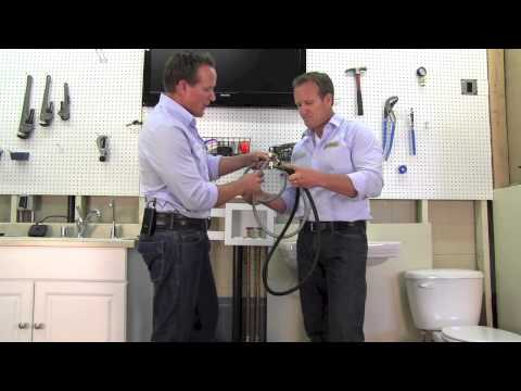 Los Angeles Plumber: How To Replace Washing Machine Hoses