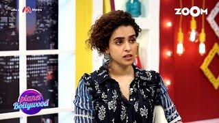 Sanya Malhotra talks about the #MeToo movement | Exclusive