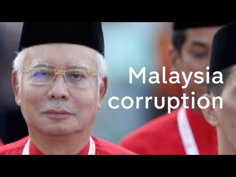 Najib Razak Corruption Allegations: Malaysian government accused of media clampdown