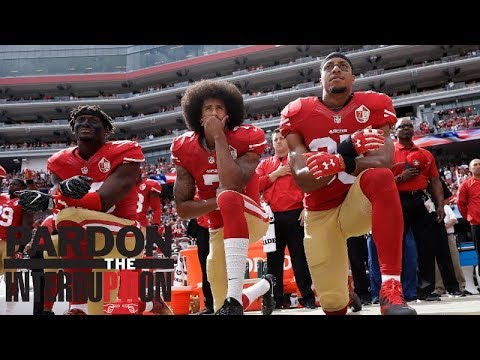 Seahawks cancel Colin Kaepernick workout after he wouldn't agree to stop kneeling | PTI | ESPN