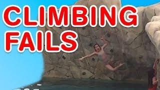 Climbing Fails | Funny Fail Compilation