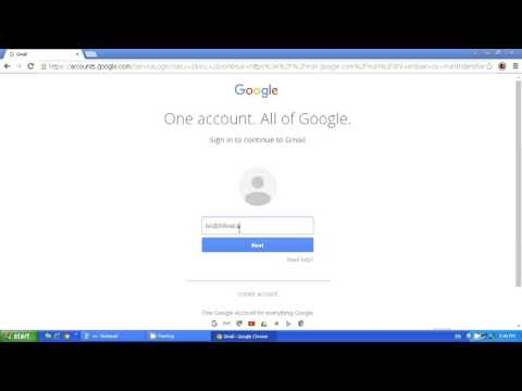 How to Merge and Combine Two Gmail Account Step by Step