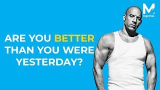 YOUR COMPETITION - THE OTHER GUY  - The Best Motivational Video for 2016