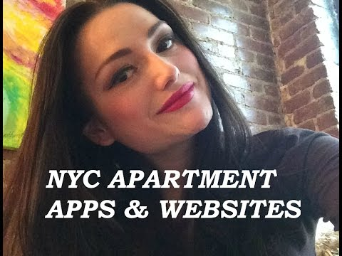 NYC Best Apartment Hunting Websites