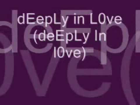 Hillsong - Deeply in love