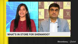 What's In Store For Shemaroo?