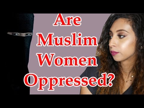 Are Women Oppressed in Islam?