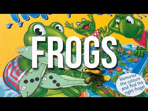 CHILDCARE FROGS ACTIVITY TOPIC - CHILDMINDING EYFS PLANNING  - CHILDMINDING MUMMY