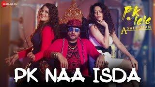 PK Naa Isda | PK Lele A Salesman | Manav Sohal, Shravani Goswami & Vashnai Dhanraj | Nayab Ali