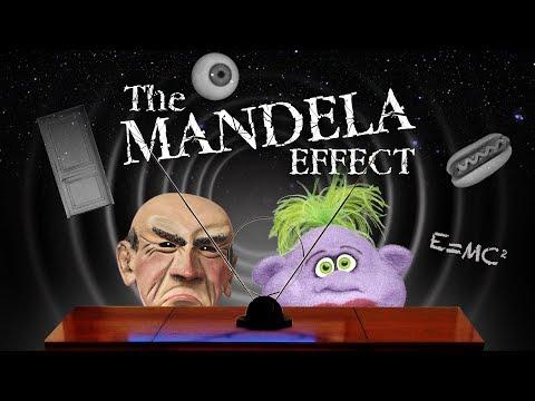 The Mandela Effect! | Jeff Dunham