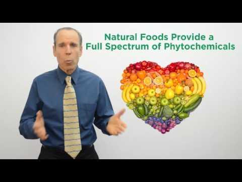 5 - Micro & Macro Nutrition: with Joel Fuhrman, MD