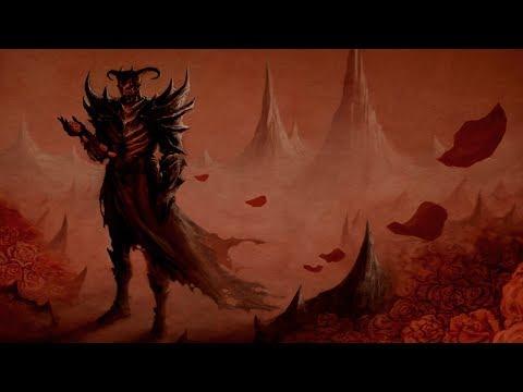 Exploring Elder Scrolls: Sanguine - Daedric Prince of Debauchery