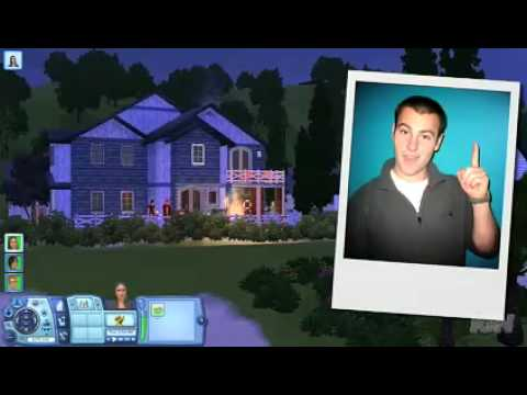 The Sims 3 - Game Play and Misc. Features