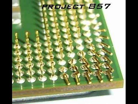 производители что будет если погнется лепесток в процессоре определенной температуре вам