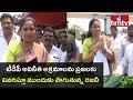 Download Chilakaluripet YCP MLA Candidate Vidadala Rajini Face To Face Over Election Campaign | hmtv MP3,3GP,MP4