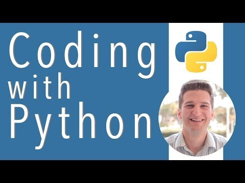 Coding With Python :: Learn API Basics to Grab Data with Python