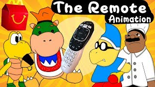 SML Movie: The Remote! Animation