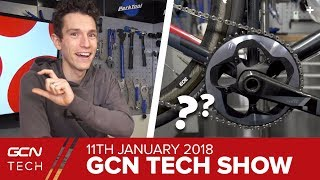 Are 1x Drivetrains The Future Of Cycling? | The GCN Tech Show Ep. 2