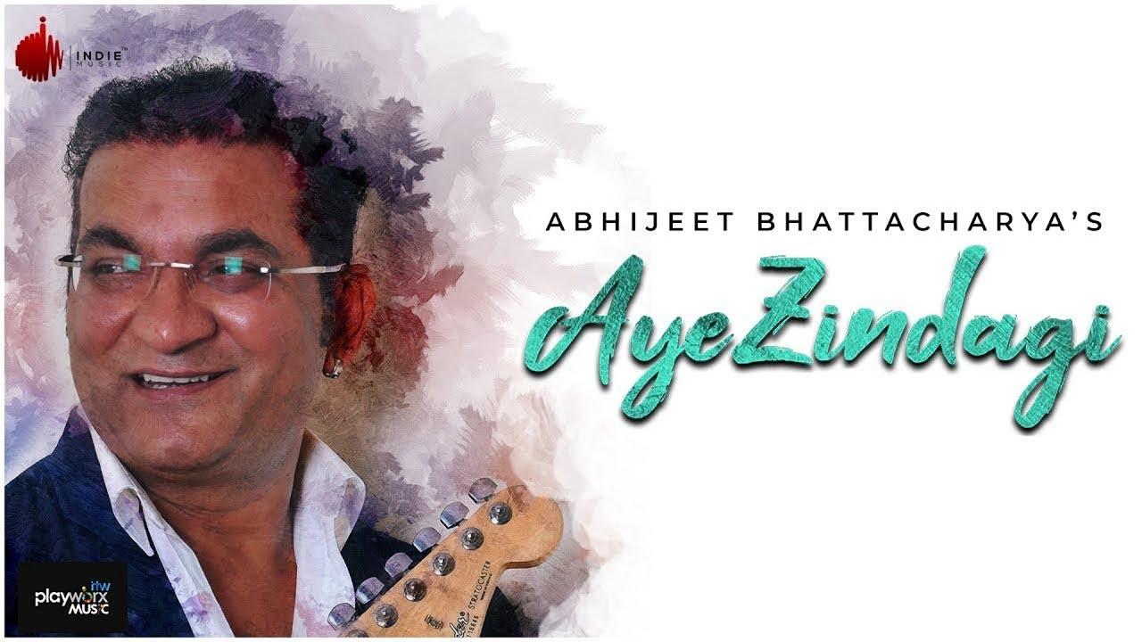 Download Aye Zindagi Official Video - Abhijeet B | ft. Sidhant | Indie Music Label MP3 Gratis