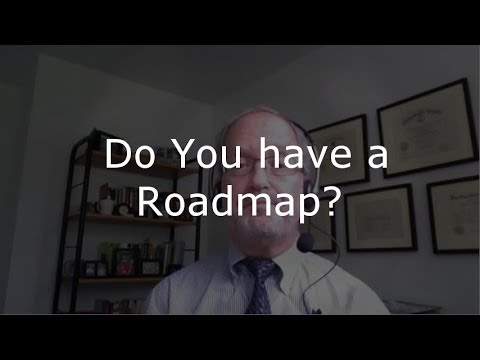 Do You Have A Roadmap? Strategic Planning for Architecture Firms