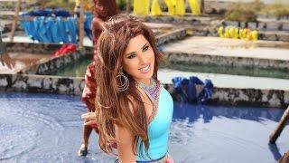 Najwa Karam - Deni Ya Dana [Official Music Video] (2016) / نجوى كرم - دني يا دنا
