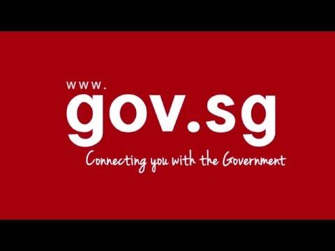 Gov.sg - Find the answers on Gov.sg