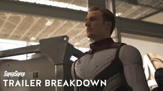 Download Avengers 4: Endgame Trailer 2 Breakdown in Hindi | SuperSuper Video