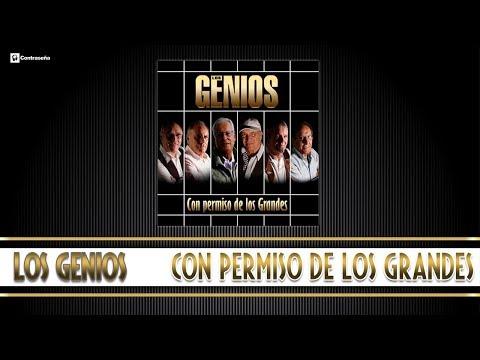 Baladas de los 70, Inolvidables en Español, Romanticas - LOS GENIOS_Con Permiso de los Grandes 70's