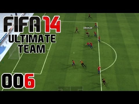 Online Season - FIFA 14 Ultimate Team #006 [PS3] [HD+]