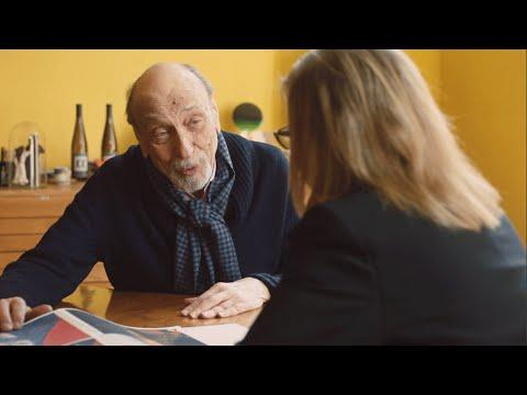 Milton Glaser and Debbie Millman for Adobe Create Magazine | Adobe Creative Cloud
