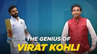 Plug Virat Kohli in and you'll never have power shortage in India - Harsha Bhogle