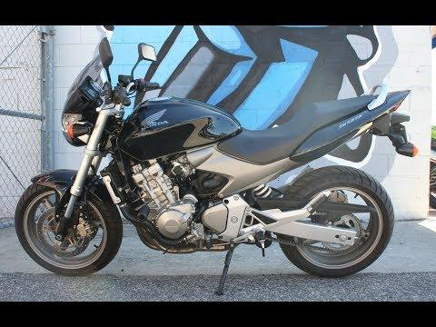 2006 Honda CB600f Hornet... Very Clean w Very Low Miles!