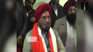 General JJ Singh's Video Blasting Capt Amarinder Singh Goes Viral