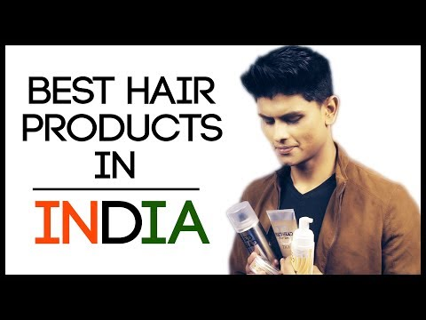 Best Hair Product In India | Choose the BEST Hair Products for your Hairstyles | Mayank Bhattacharya