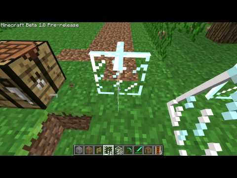 How To Make Glass Panes In Minecraft 1.8
