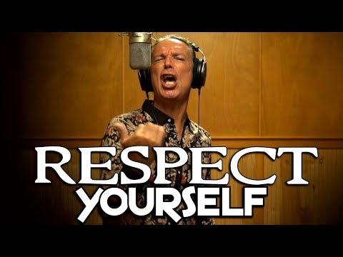 Ken Tamplin - Respect Yourself - Staple Singers - cover - Ken Tamplin Vocal Academy