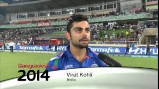 ICC World Twenty20 Final Preview - Sri Lanka v India