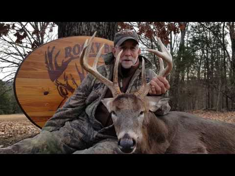 2016 Rocky Branch Outfitters- John's 142