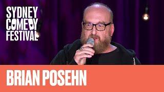 Brian Posehn - Sydney Comedy Festival 2016